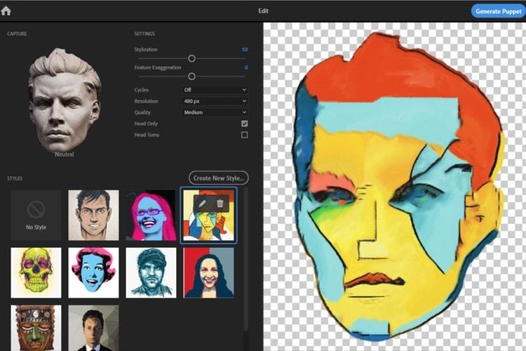 Adobe présente ses mises à jour audio et vidéo à venir