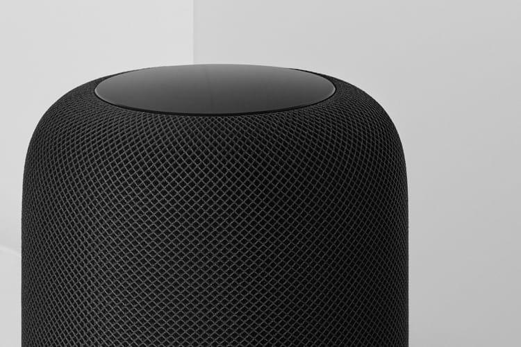 HomePod : bientôt le support des raccourcis Siri, des appels et des minuteurs multiples