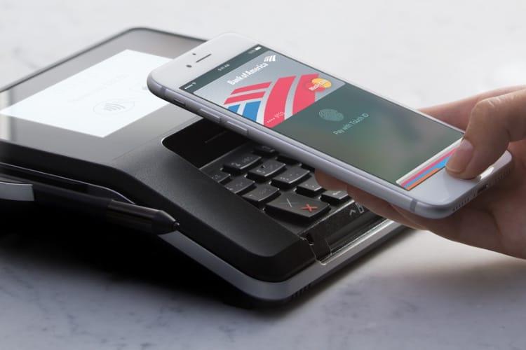NFC : l'iPhone XS et l'iPhone XR lisent les tags en arrière-plan