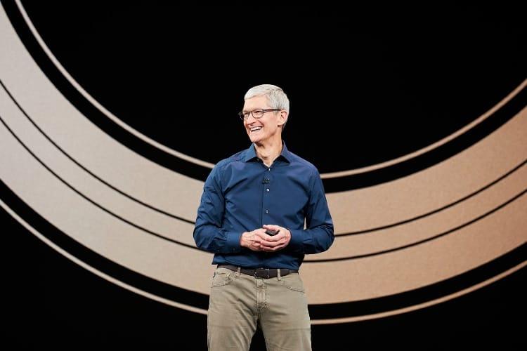 Malgré des prix élevés, Apple veut séduire tous les budgets