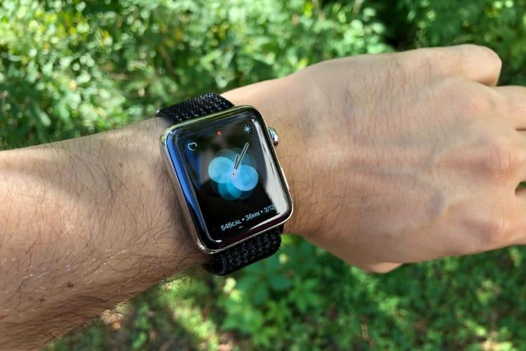 Découvrez les principales nouveautés de watchOS5