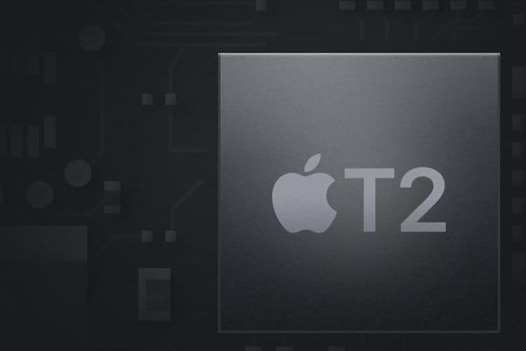 Une faille touche tous les PC et les Mac, sauf les iMac Pro et MacBook Pro avec T2