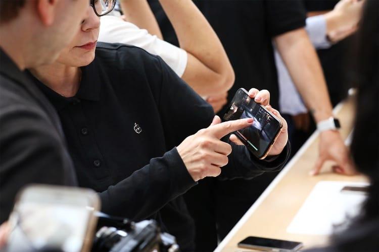 Ming-Chi Kuo : les vedettes des précommandes sont l'iPhone XS Max et l'Apple Watch Series 4