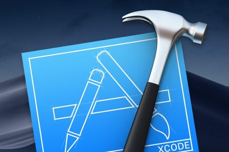 Xcode 10 est lui aussi disponible en version finale