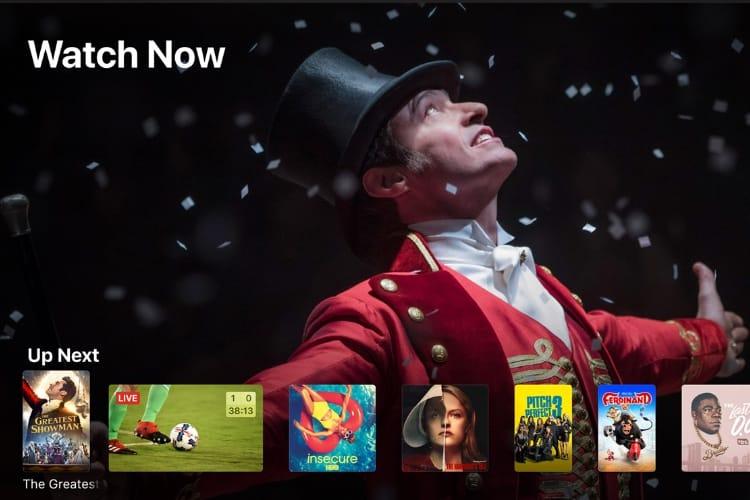 Apple ne supprime pas les films achetés sur iTunes