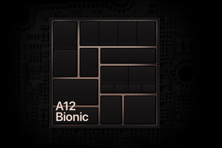 A12 Bionic : des neurones plein la puce