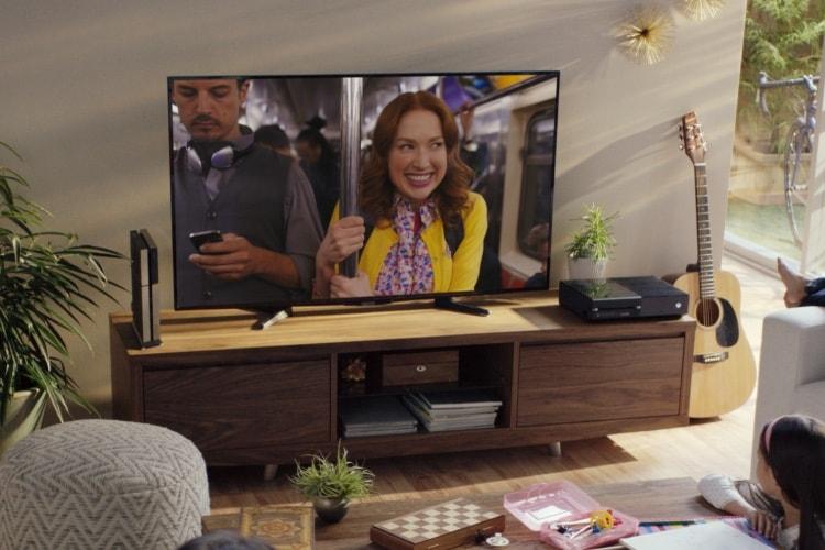 Californian way of life : quel avenir pour la télévision?