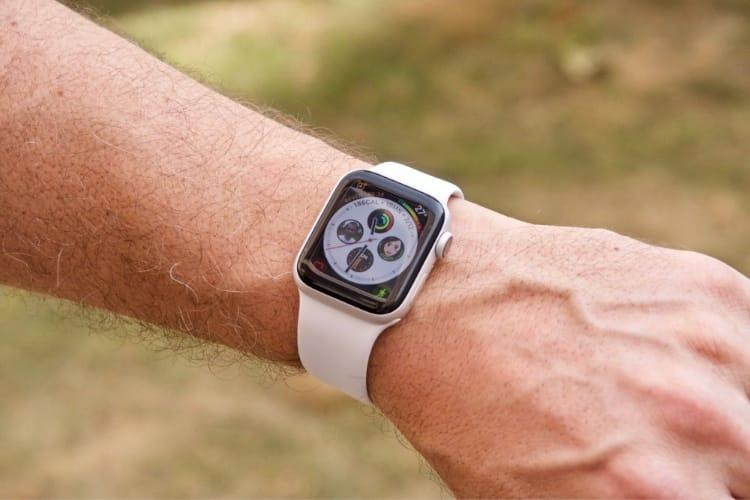 Apple Watch Series 4 : l'électrocardiogramme en Europe, Apple y travaille