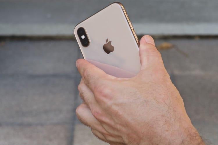 DisplayMate : l'écran de l'iPhone XS Max est un «joyau de la couronne »