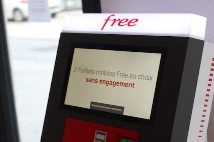 Ça coince dans les tuyaux de Free et Free Mobile