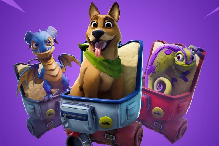 Fortnite : la saison 6 bat son plein