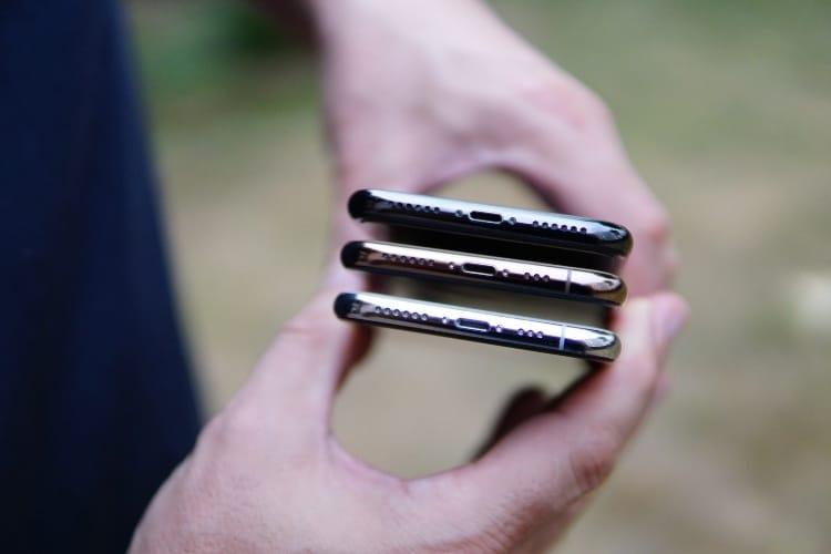 Problèmes de recharge par Lightning pour l'iPhone