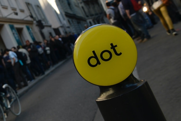 Nouvelle édition de la conférence dotSwiftle 28 janvier à Paris